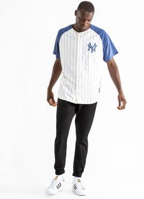 Majestic MLB New York Yankees Replica Jersey