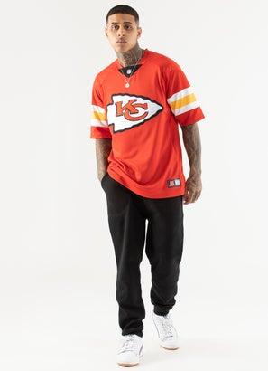 Majestic NFL Kansas City Chiefs Replica Jersey