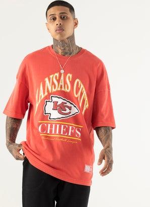 Majestic NFL Kansas City Chiefs Vintage Tee