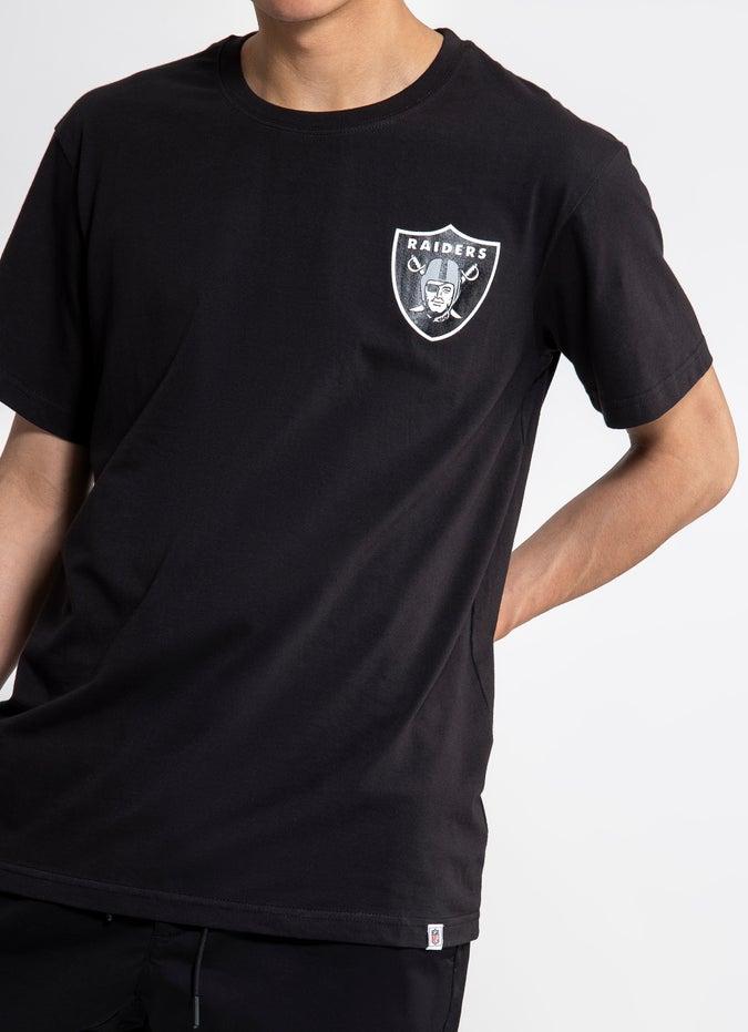 Majestic NFL Las Vegas Raiders Macy Tee