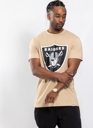 Majestic NFL Las Vegas Raiders Prism Tee