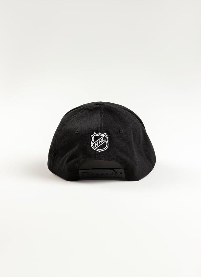 Majestic NHL Anaheim Ducks 110 Pinch Snapback