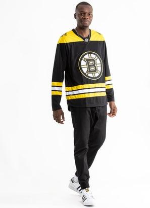 Majestic NHL Boston Bruins Replica Jersey