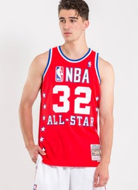 Mitchell & Ness NBA 1988 All-Star 'Earvin 'Magic' Johnson' Swingman Jersey