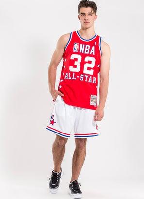 Mitchell & Ness NBA 1988 All-Star 'East' Swingman Short
