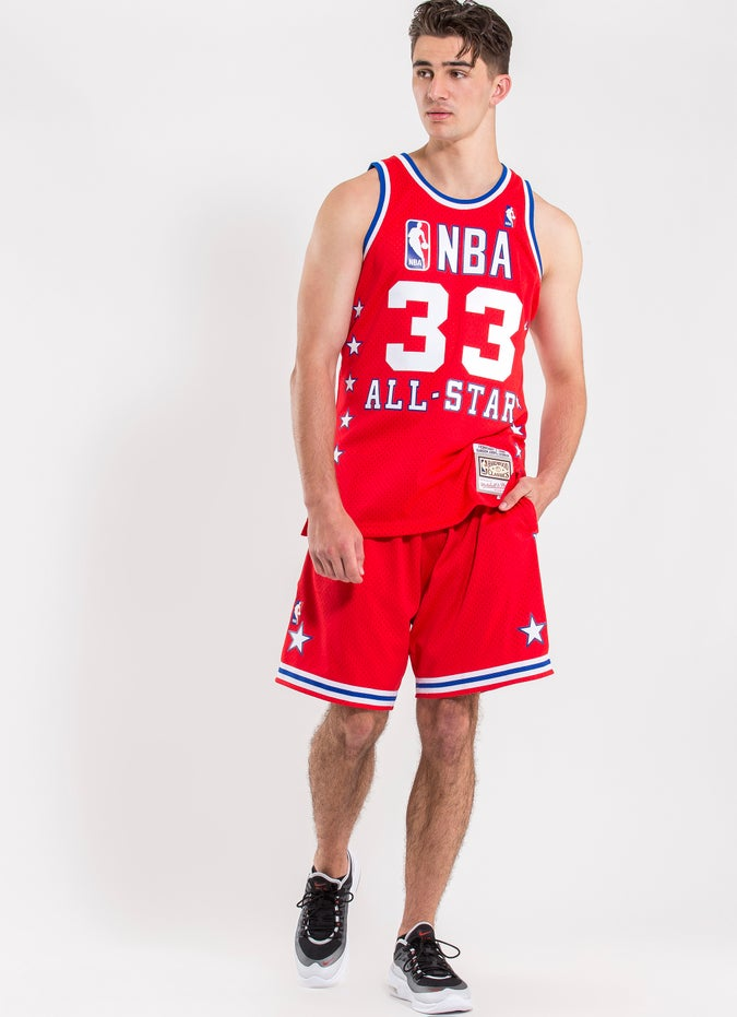 Mitchell & Ness NBA 1988 All-Star 'West' Swingman Short