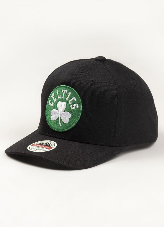 Mitchell & Ness NBA Boston Celtics Classic Red 110 Snapback Cap