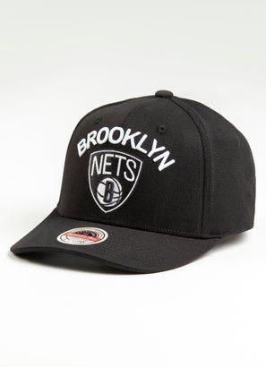 Mitchell & Ness NBA Brooklyn Nets Arco 110 Snapback Cap