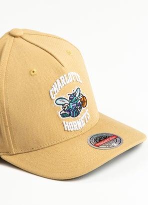 Mitchell & Ness NBA Charlotte Hornets Classic Line Snapback Cap