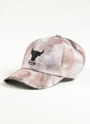 Mitchell & Ness NBA Chicago Bulls Cool Head Strapback Cap