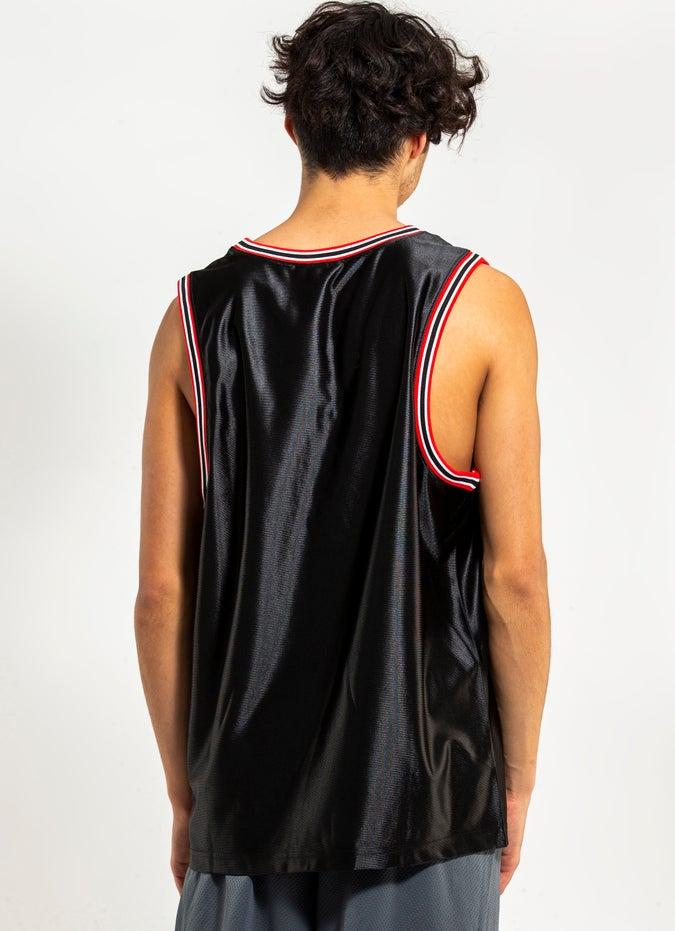 Mitchell & Ness NBA Chicago Bulls Dazzle Jersey