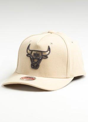Mitchell & Ness NBA Chicago Bulls Diamond One Snapback