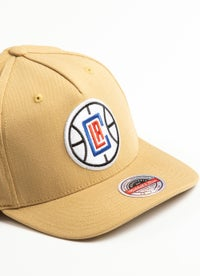 Mitchell & Ness NBA Los Angeles Clippers Classic Line Snpaback Cap