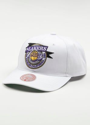 Mitchell & Ness NBA Los Angeles Lakers Blue Ribbon Deadstock Cap