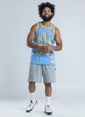 Mitchell & Ness NBA Los Angeles Lakers Swingman Jersey