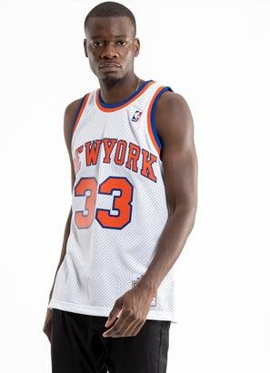 Mitchell & Ness NBA New York Knicks Swingman Jersey