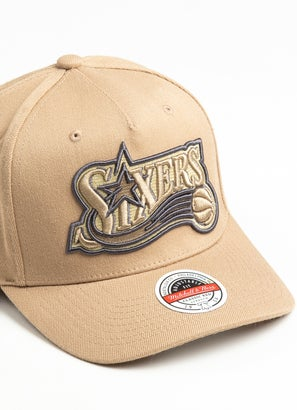 Mitchell & Ness NBA Philadelphia 76ers Diamond One Snapback