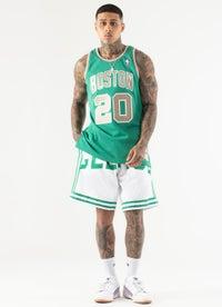 Mitchell & Ness NBA Saint Patricks Day Swingman Jersey