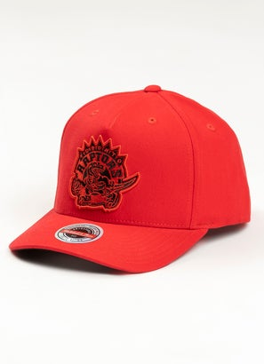 Mitchell & Ness NBA Toronto Raptors 110 Snapback Cap