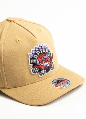 Mitchell & Ness NBA Toronto Raptors Classic Line Snapback Cap
