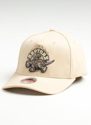 Mitchell & Ness NBA Toronto Raptors Diamond One Snapback