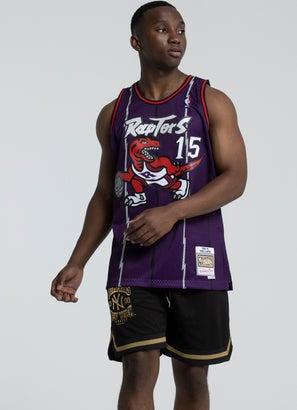 Mitchell & Ness NBA Toronto Raptors 'Vince Carter' Swingman Jersey
