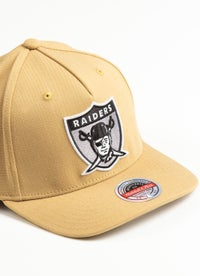 Mitchell & Ness NFL Las Vegas Raiders Classic Line Snapback Cap