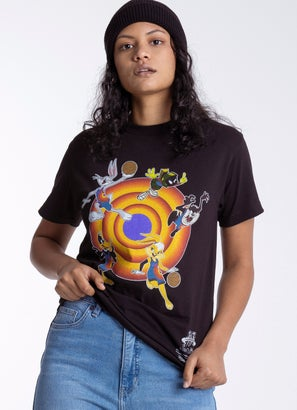 Mitchell & Ness Space Jam That's All Tee