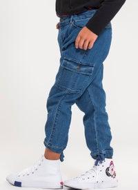M.O.K Cargo Jeans - Kids