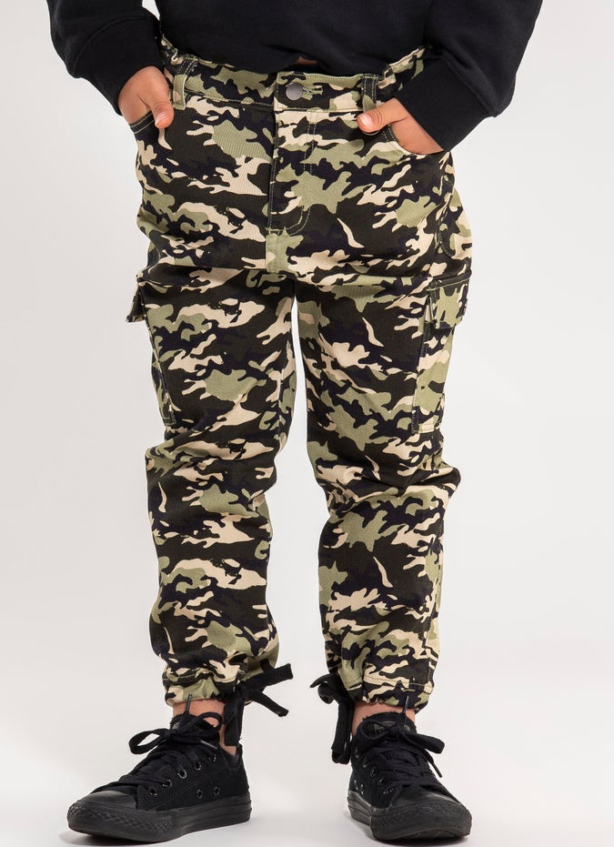 M.O.K Cargo Pants