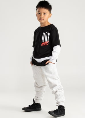 M.O.K Chilled Trackpants