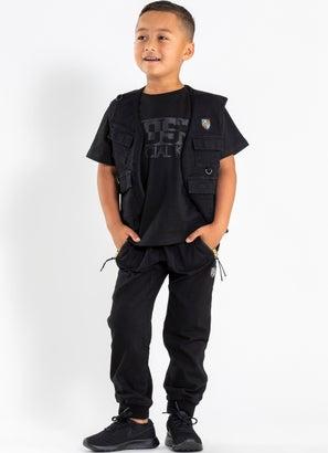 M.O.K Equip Vest - Kids
