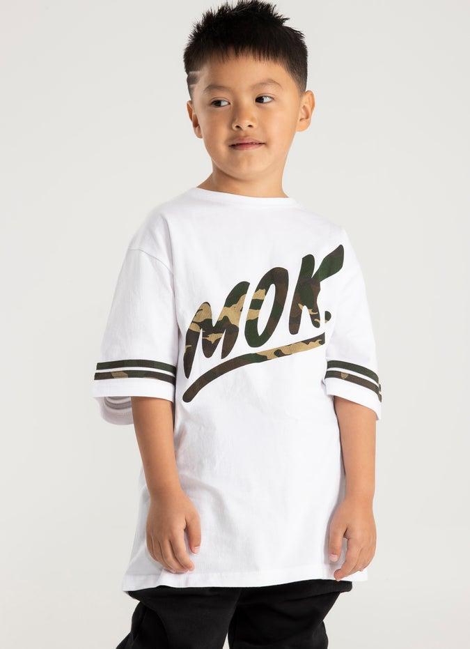 M.O.K No. 1 Tee