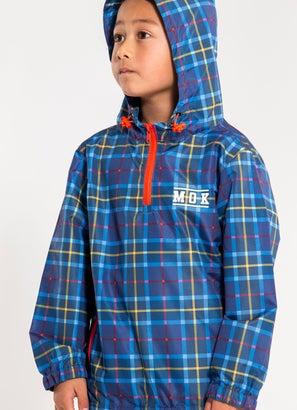 M.O.K Picnic Windbreaker - Kids
