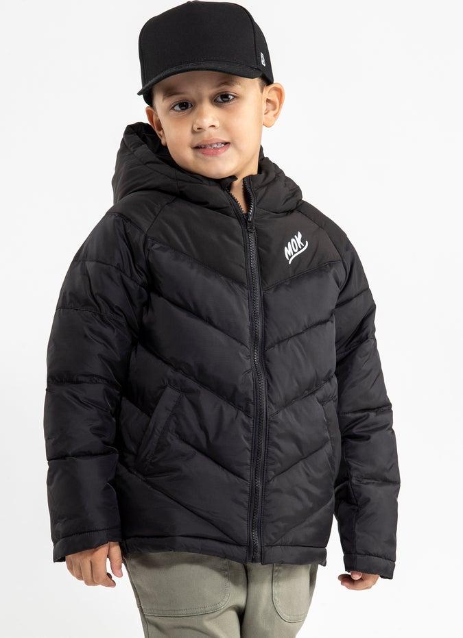 M.O.K. Puffer Jacket