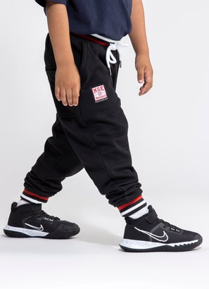 M.O.K Stripe Trackpants - Kids