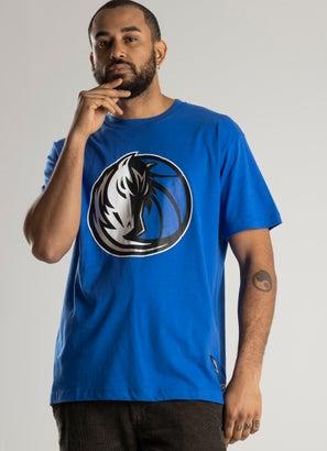 "NBA Dallas Mavericks ""Luka Doncic"" Top Of The Key Tee"