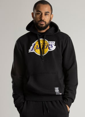 NBA Los Angeles Lakers Team Logo Hoodie
