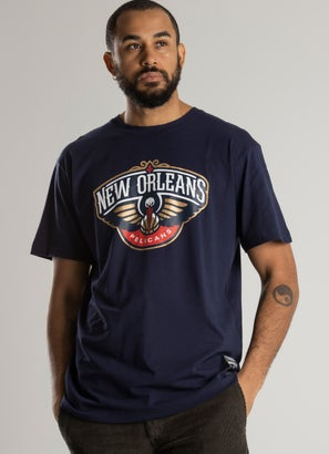 """NBA New Orleans Pelicans """"Zion Williamson"""" Top Of The Key Tee"""