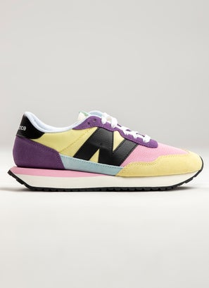 New Balance 237 Shoes - Womens