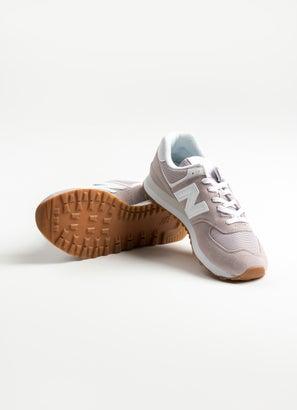 New Balance 574 Shoe - Womens