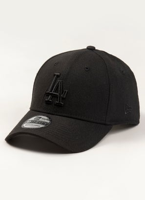 New Era 3930 MLB Los Angeles Dodgers Fitted Cap