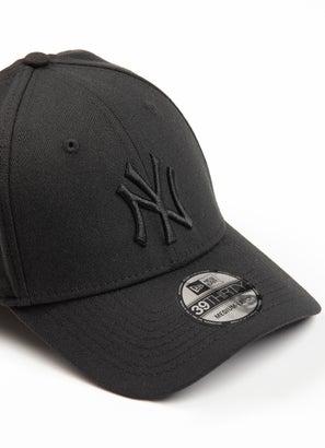 New Era 39Thirty MLB New York Yankees Fitted Cap