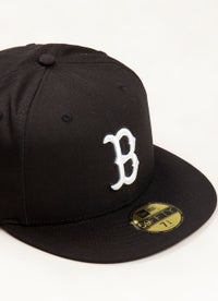 New Era 5950 MLB Boston Red Sox Fitted Cap