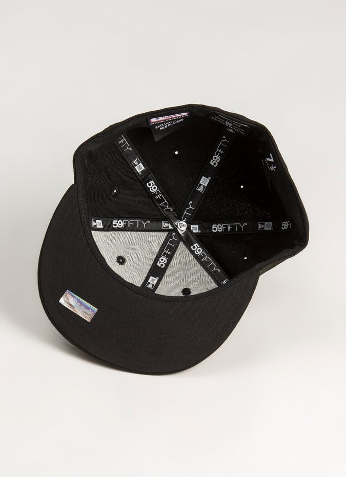 New Era 5950 MLB Chicago White Sox Snapback Cap