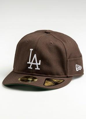 New Era 5950 MLB Los Angeles Dodgers Ripcord Cap