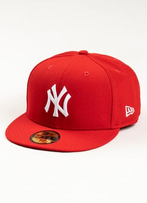 New Era 5950 MLB New York Yankees Fitted Cap