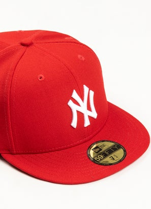 New Era 5950 MLB New York Yankees Fitted Cap