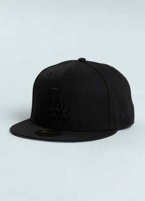 New Era 59Fifty MLB Los Angeles Dodgers Basic Fitted Cap
