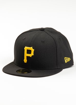 New Era 59Fifty MLB Pittsburgh Pirates Authentic Collection Fitted Cap